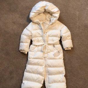 Ralph Lauren Baby Snow Suit size 24M